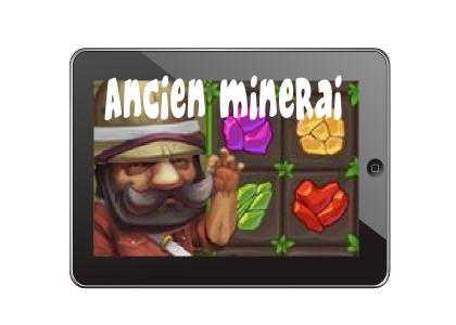 Ancien minerai