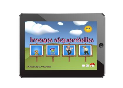 Images séquentielles