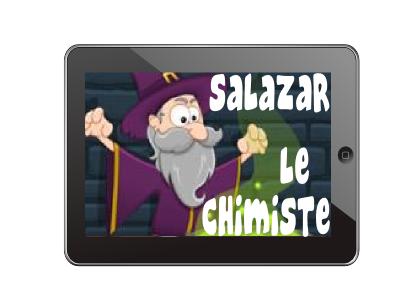 Salazar le chimiste